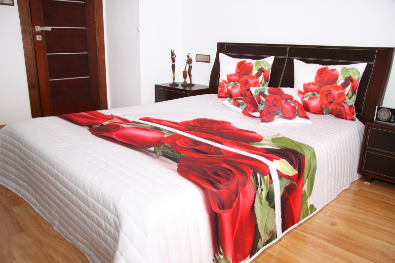 Luxusní přehoz na postel 220x240cm 40h/220x240 přehozy na postel