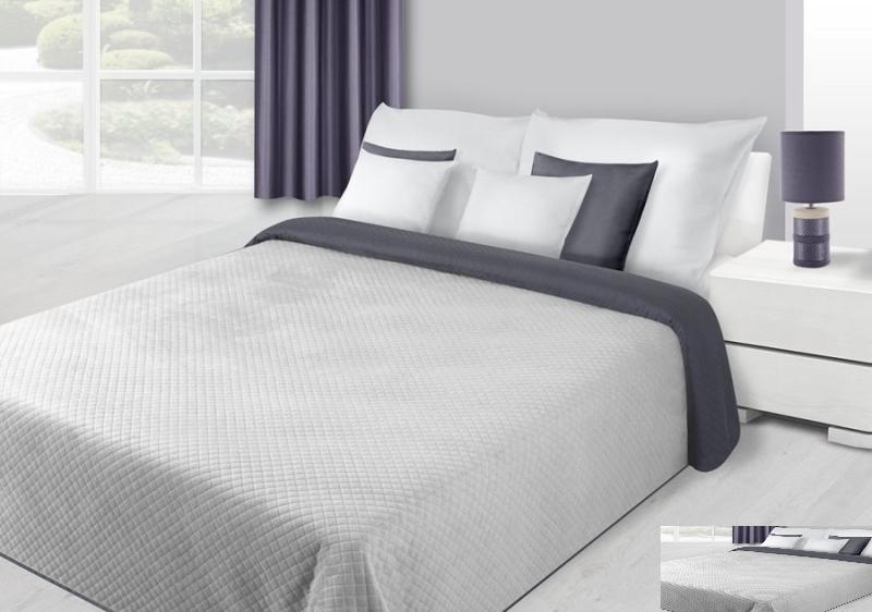 Luxusní přehoz na postel 220X240cm NAF2/220X240 přehozy na postel