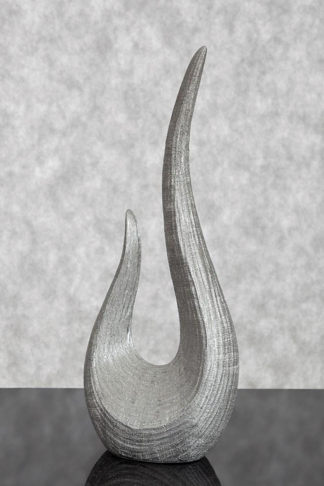 Sleva 50% Dekorační figurka BLISS 19x10x48 cm Figurky a fotorámečky