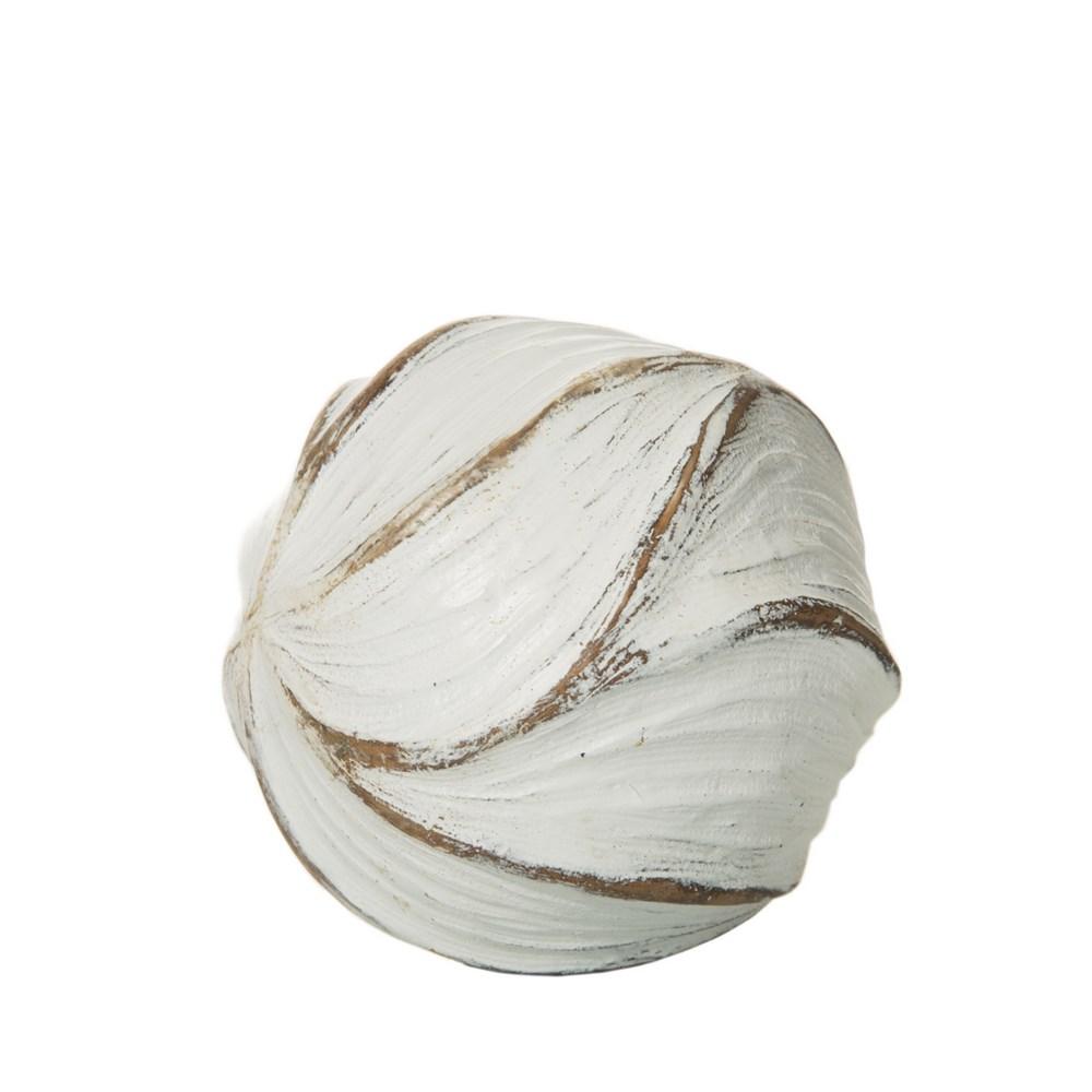 Dekorační koule CALEN 9x9x9 cm Figurky a fotorámečky
