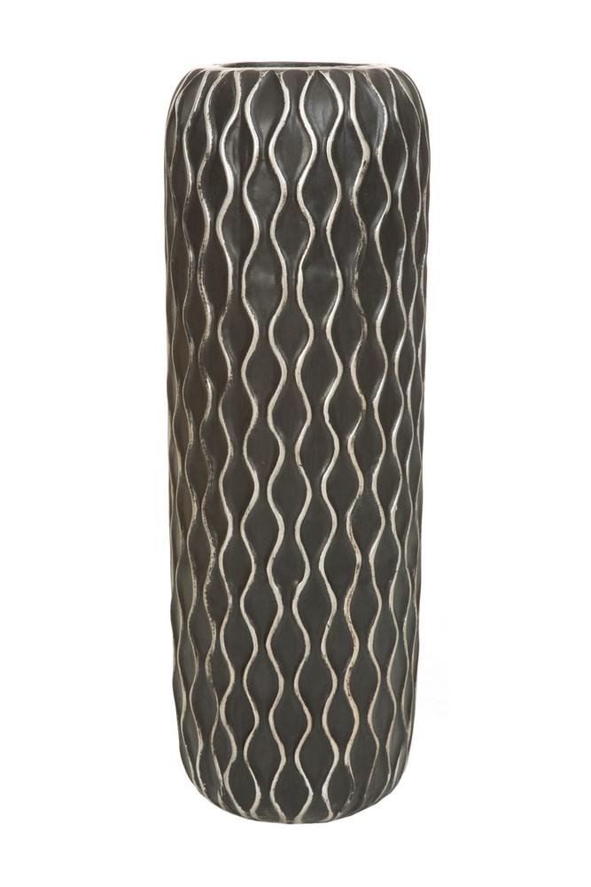 Luxusní váza CALVIN 14x44 cm Luxusné vázy