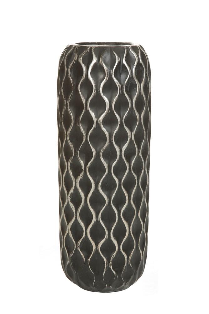 Luxusní váza CALVIN 12x34 cm Luxusné vázy