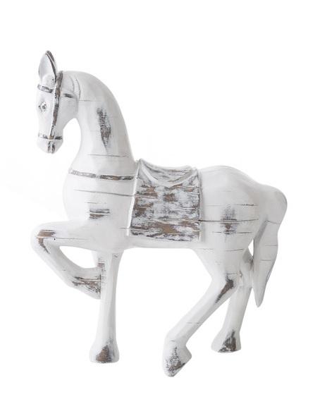 Dekorační figurka LINDO 21x6x26 cm Dekorace a keramika