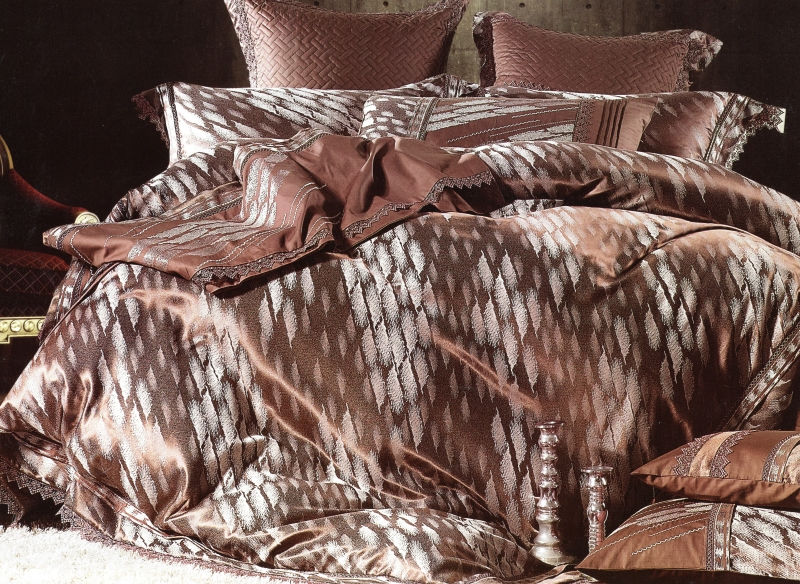 Luxusní postelní povlečení 3-dílne PAK3-22/160x200 3 kusy v exkluzivním balení