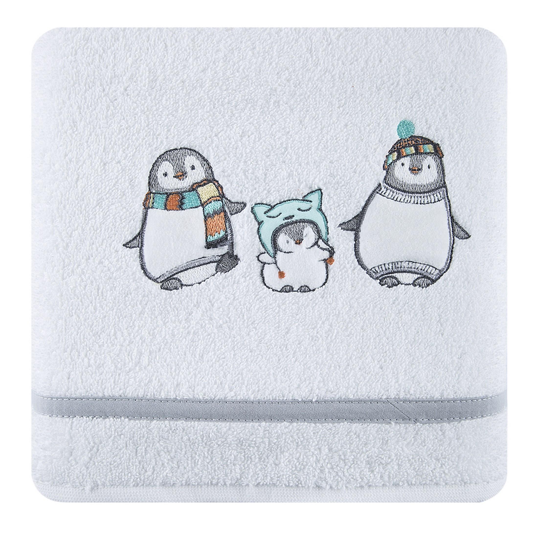 Dětský ručník BABY12 50x90 Ručníky a osušky