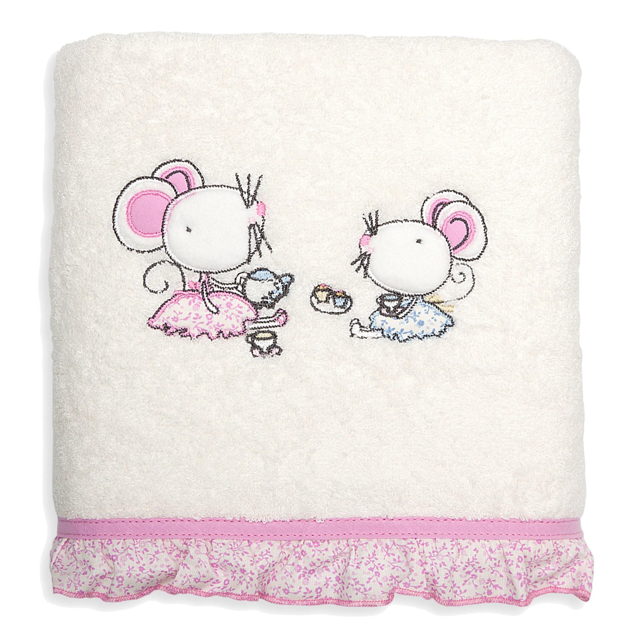 Dětský ručník BABY1 50x90 Ručníky a osušky