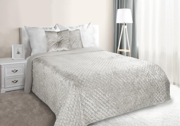 Luxusní přehoz MISTY 220x240 cm přehoz na postel