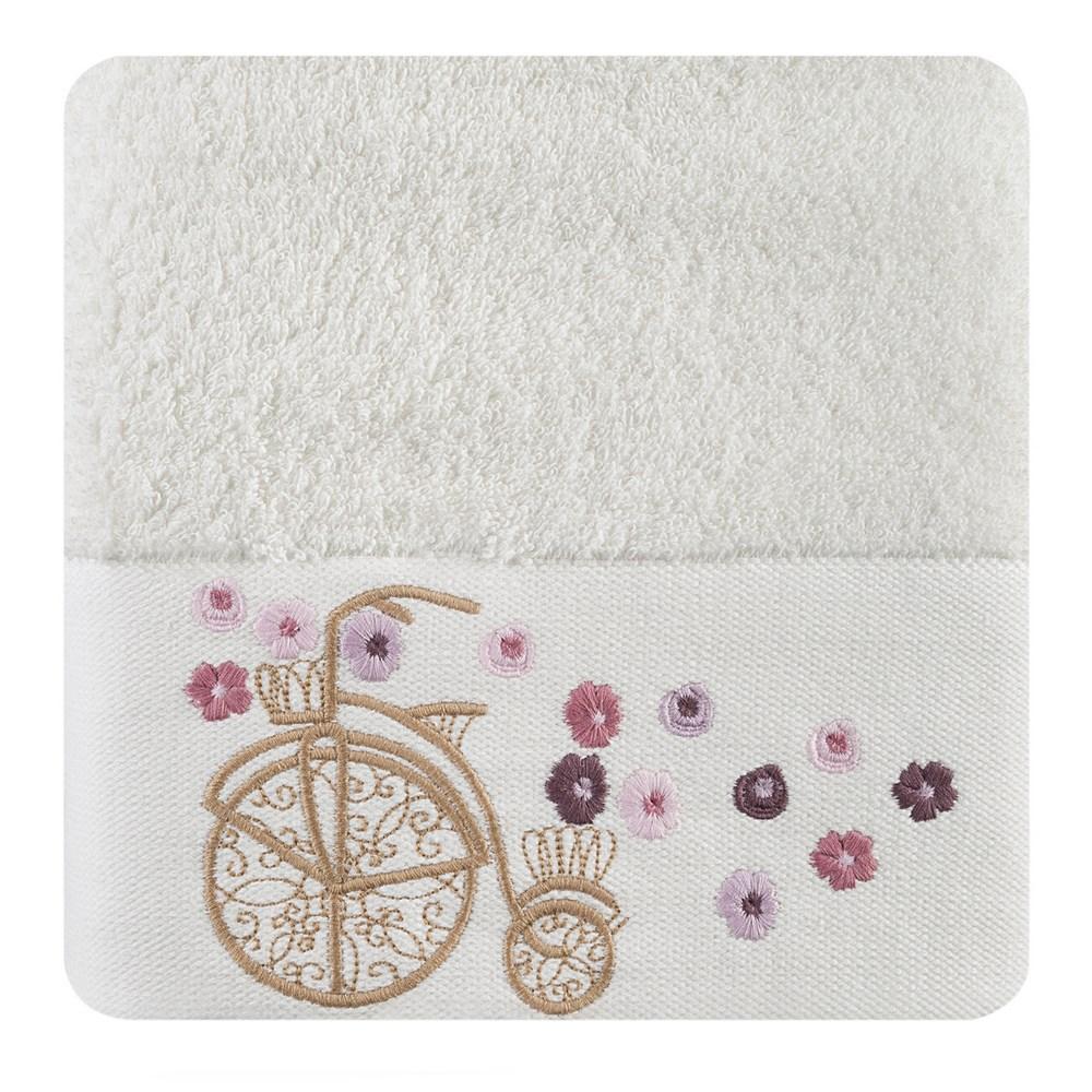 Bavlněný ručník JOY 50x90 cm Ručníky a osušky