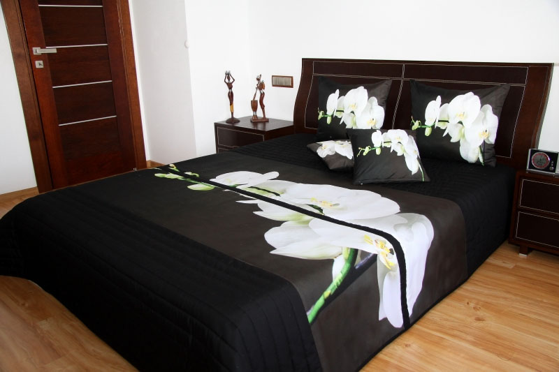 Luxusný prehoz na posteľ přehozy na postel