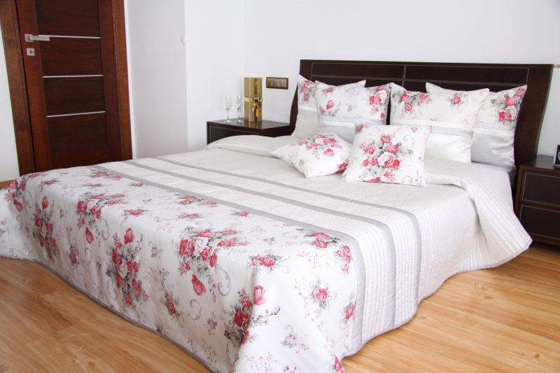 "Přehoz na postel ""skladem"" 220x240cm 28m / 220x240 přehozy na postel"