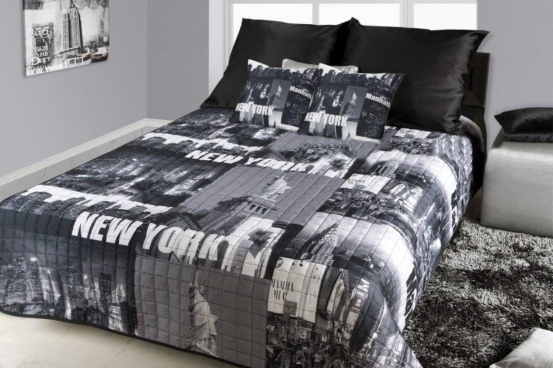 Přehoz na postel 170x210cm NF2/170X210 přehozy na posteľ