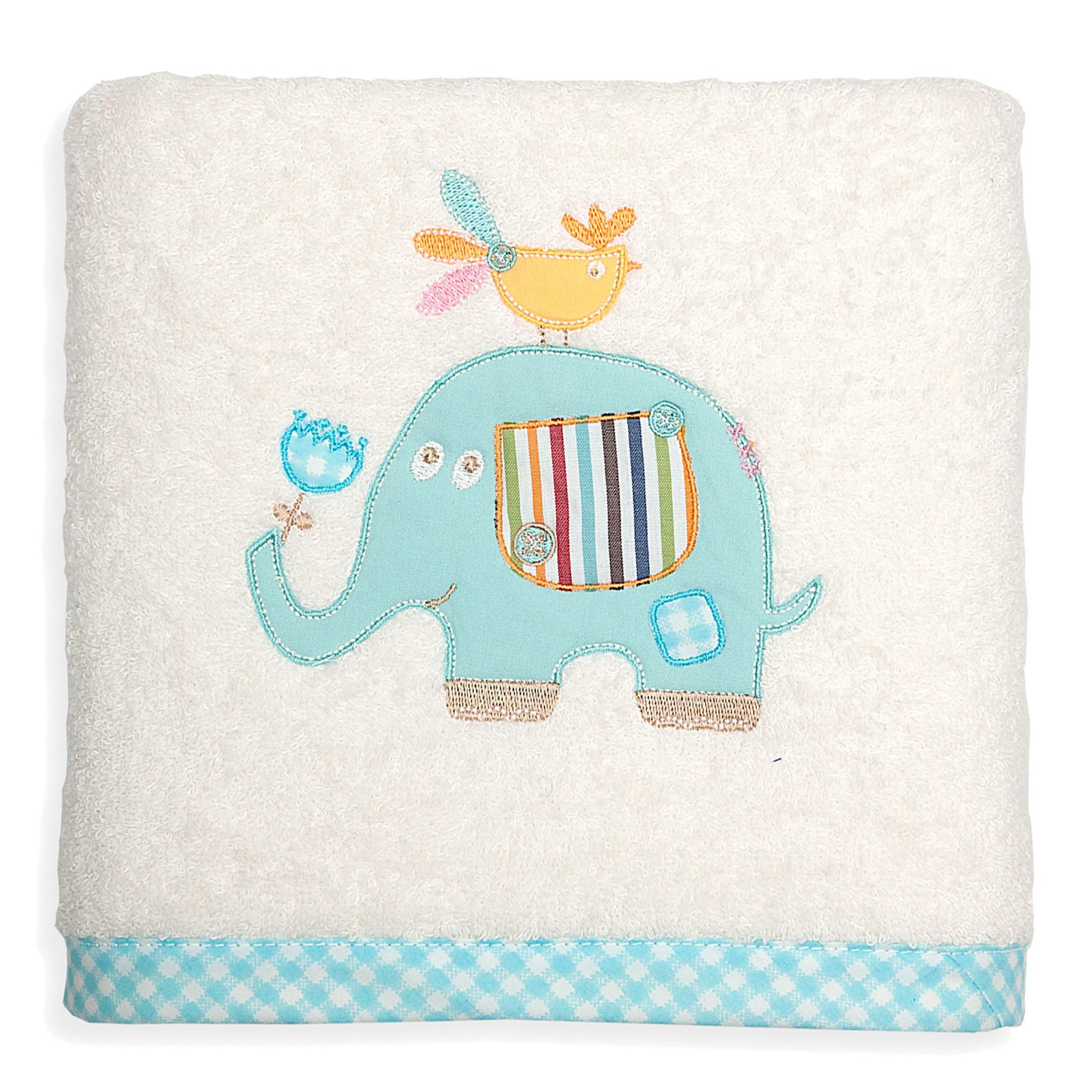Dětský ručník BABY 50x90 Ručníky a osušky
