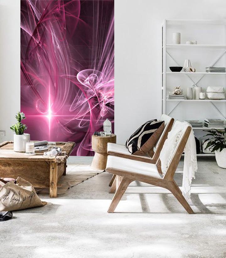 Fototapeta na zeď + lepidlo Zdarma / ABSTRAKT FTAB046V152 zaváděcí Sleva -30%