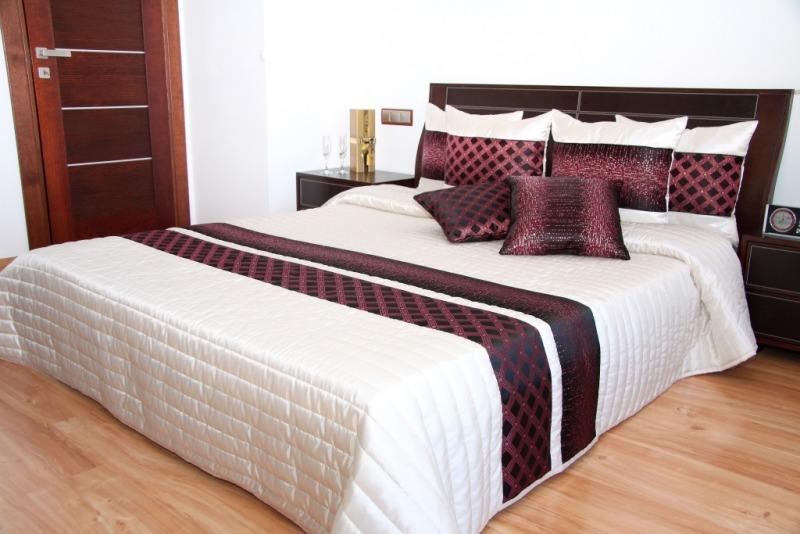 Luxusní přehoz na postel 220x240cm 27o / 220x240 přehozy na postel