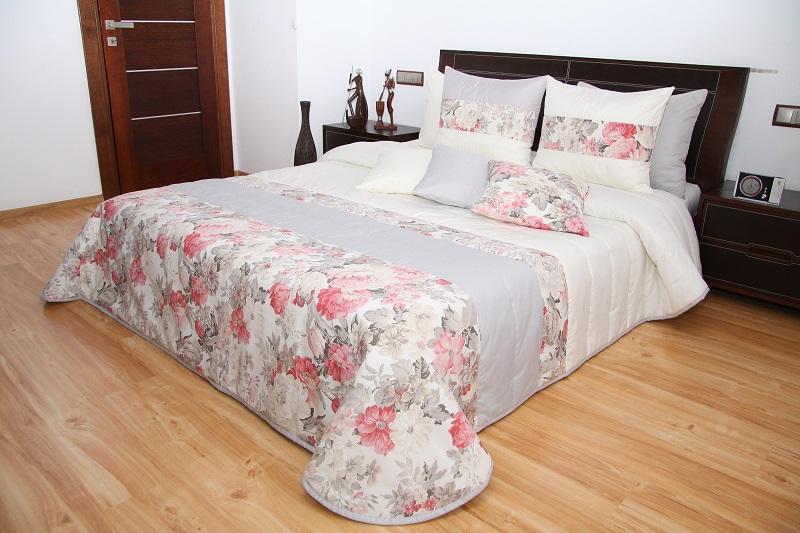 Luxusní přehoz na postel 220x240 cm 44b/220x240 přehozy na postel