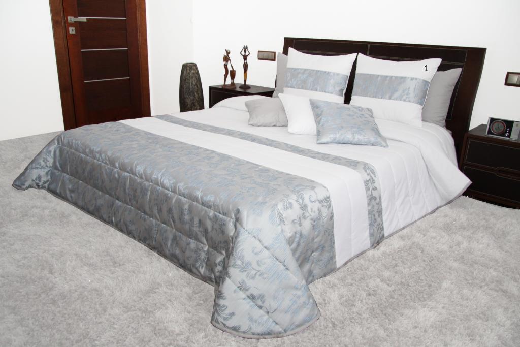 Luxusní přehoz na postel 220x240 cm 44e/220x240 přehozy na postel
