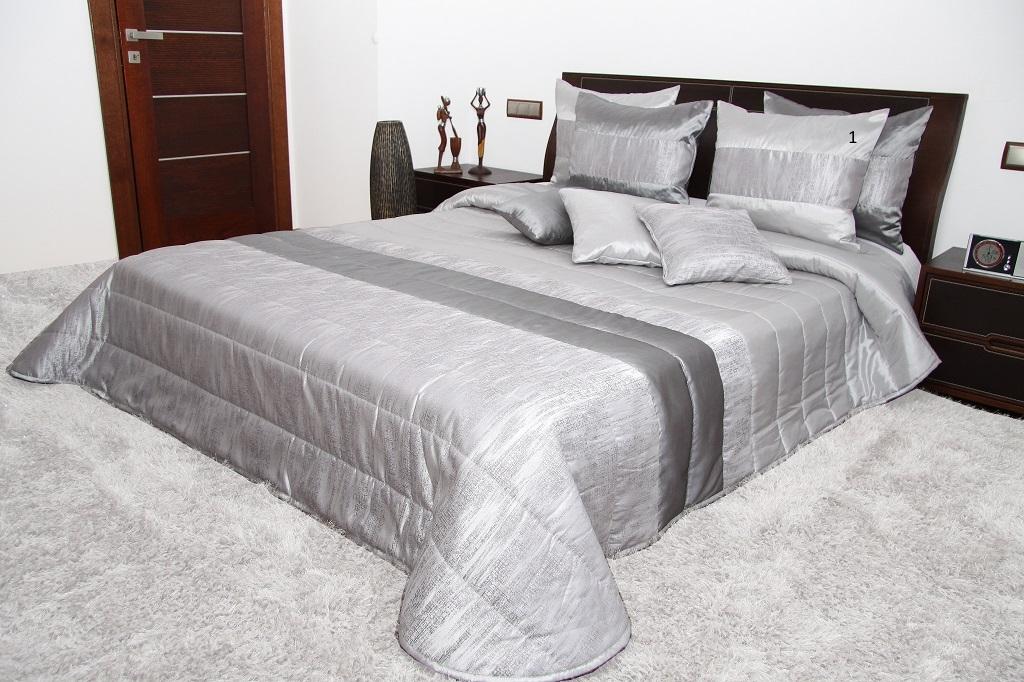 Luxusní přehoz na postel 220x240 cm 44f/220x240 přehozy na postel