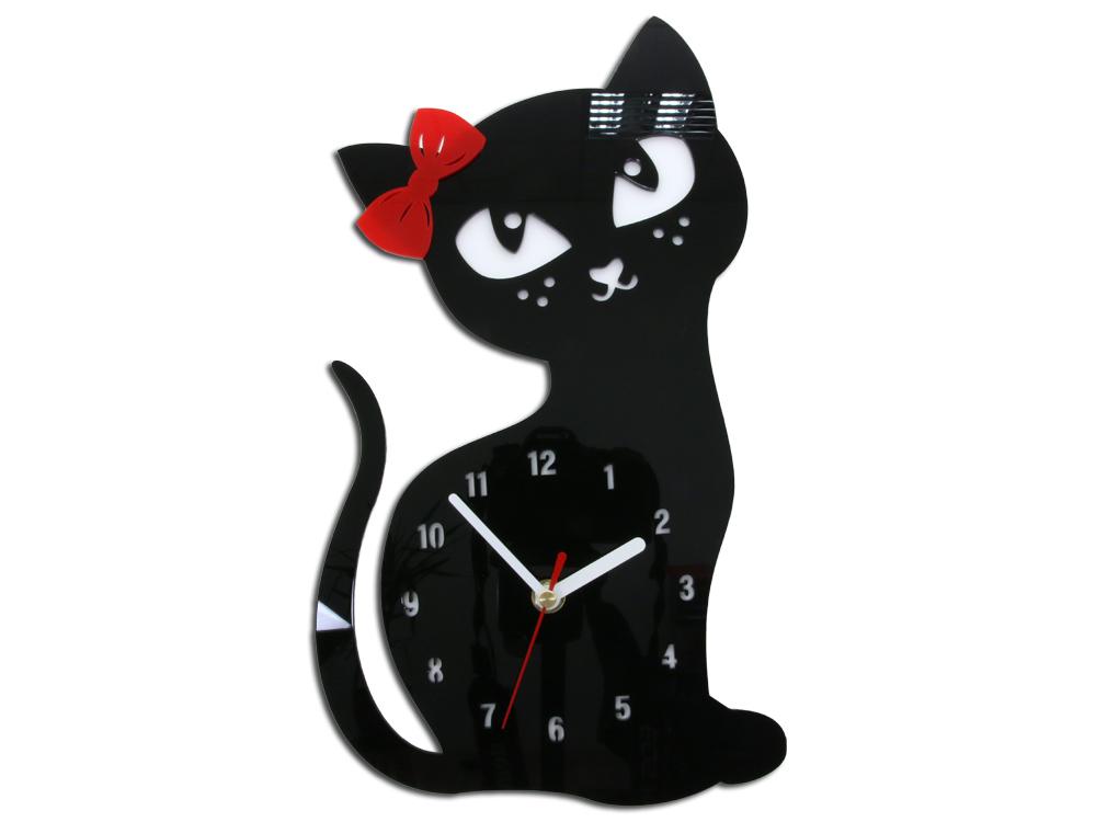 Moderní nástěnné hodiny CAT NH050 hodiny na stěnu